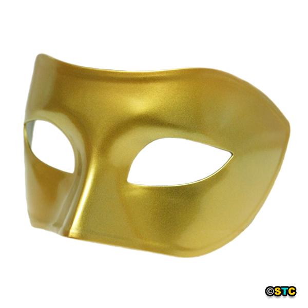 Gold Venetian Masquerade Mask
