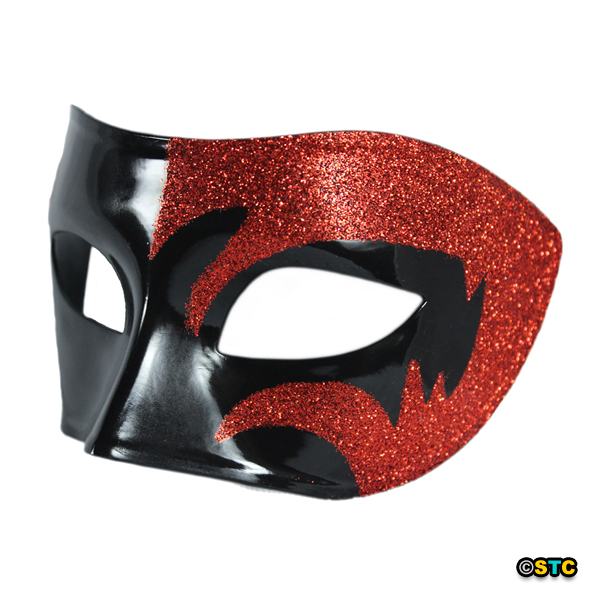 Black And Red Masquerade Masks For Men | www.pixshark.com ...
